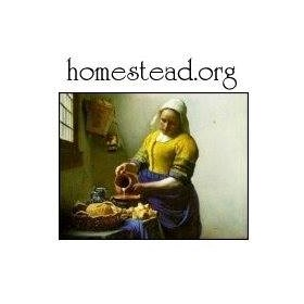 Homestead.org: Homestead Library